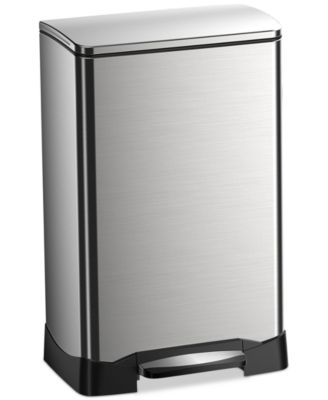 Household Essentials EKO Neo 40L Trash Can