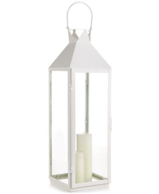 CLOSEOUT! Home Design Studio Large Lantern, Only at Macy's