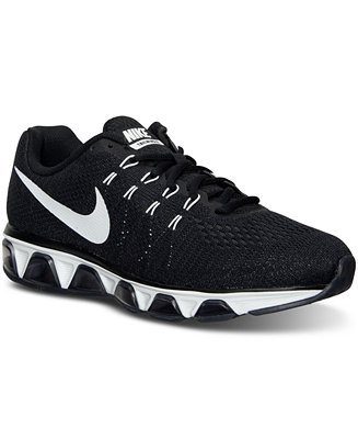 Nike Men's Air Max Tailwind 8 Running Sneakers from Finish ...