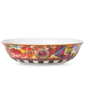 Lenox Melli Mello Eliza Stripe Collection Pasta Bowl, Exclusively available at Macy's