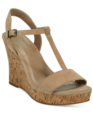 Charles by Charles David Libra Wedge Sandals Women's Shoes