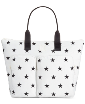 Tommy Hilfiger Training Plus Ii Extra Large Zip Tote