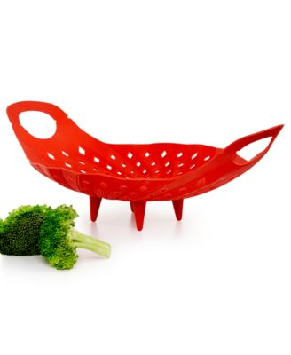 Martha Stewart Collection Veggie Steamer, Only at Macy's