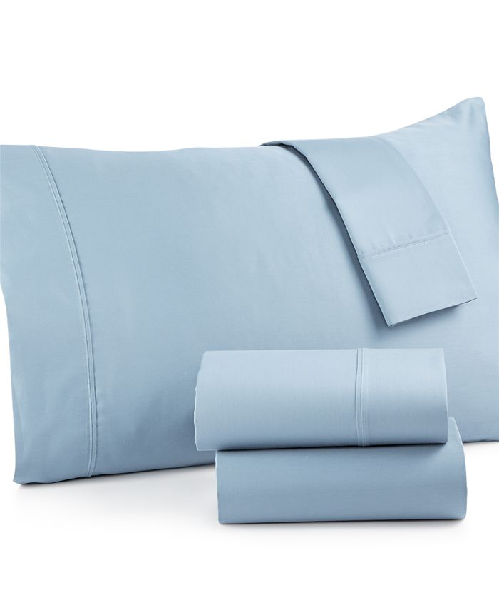Fairfield Square Collection - 800 Thread Count Mercer Queen Sheet Set