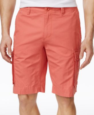 Image of Tommy Hilfiger Men's Classic Cargo Shorts