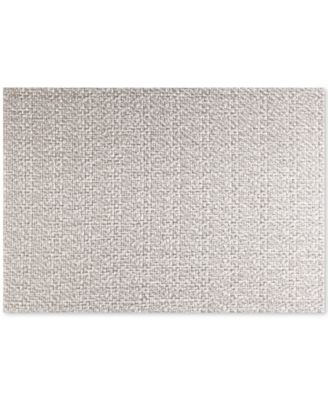 Chilewich Glassweave Rectangle Placemat