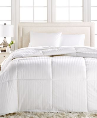 Charter Club Sleep Cloud Down Alternative Full/Queen Comforter, Only at Macy's