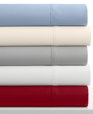 CLOSEOUT! Fairfield Square Collection 550 Thread Count Monaco King Sheet Set