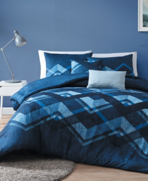 Cody Reversible Comforter Sets