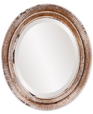 Howard Elliott Scott Mirror