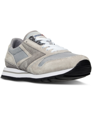 Brooks Women's Chariot Heritage Casual Sneakers from Finish Line