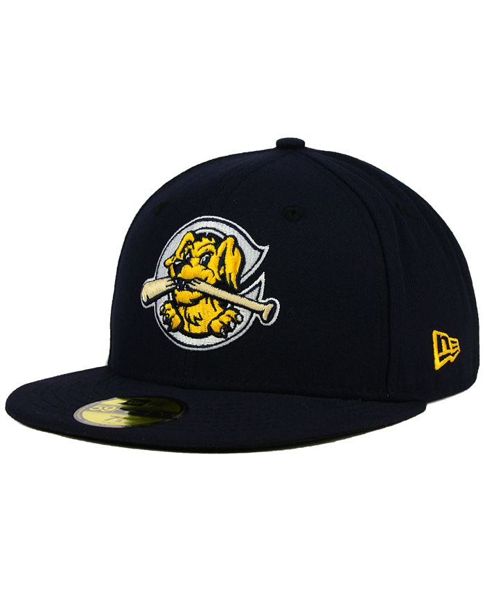 New Era - Charleston RiverDogs AC 59FIFTY Cap