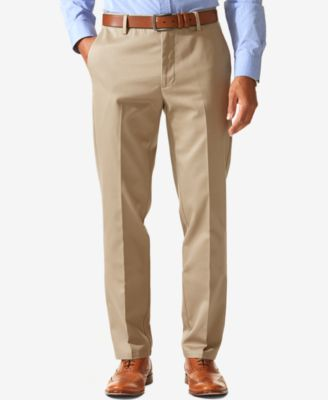 Image of Dockers® Slim Tapered Fit Signature Khaki Pants