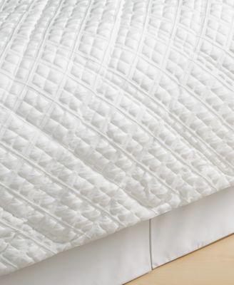 CLOSEOUT! Soft-Tex Diamond Down Alternative King Comforter