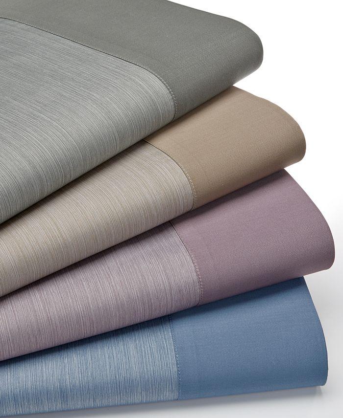 Charter Club - 550-Thread Count Reversible Standard Pillow Pair