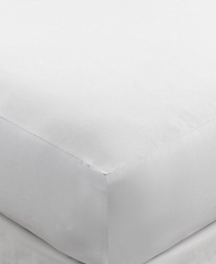 Martha Stewart Collection - Dream Science Allergy Sleep System AAFA Certified Hot Water Wash Twin Mattress Protector