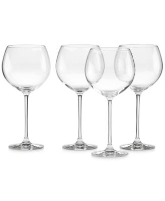 Lenox Stemware, Tuscany Classics Grand Beaujolais, Set of 4