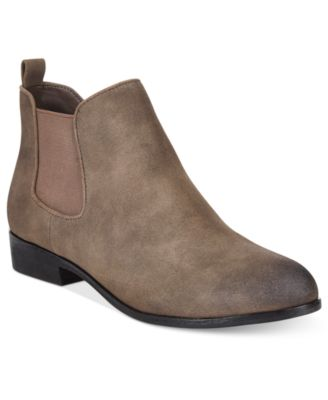 Image of American Rag Desyre Chelsea Booties, Only at Macy's
