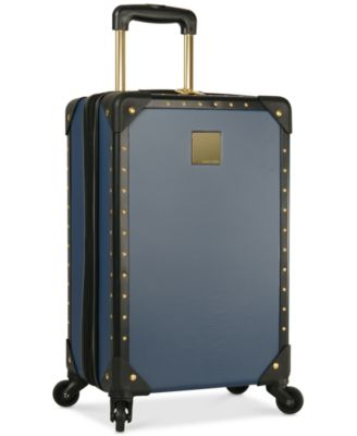 "Vince Camuto Loma 20"" Carry On Hardside Spinner Suitcase, Only at Macy's"