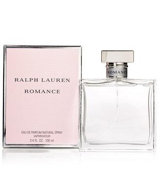 ralph lauren romance perfume collection for women shop. Black Bedroom Furniture Sets. Home Design Ideas
