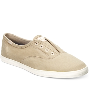 Keds Women's Chillax Laceless Sneakers Women's Shoes