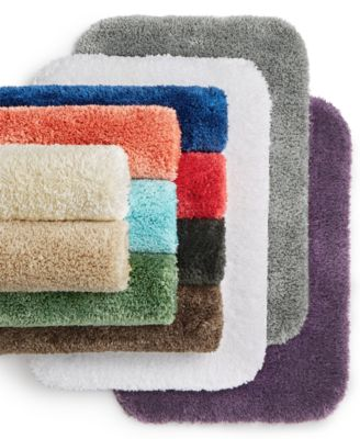 "Charter Club Elite 17"" x 24"" Bath Rug, Only at Macy's"