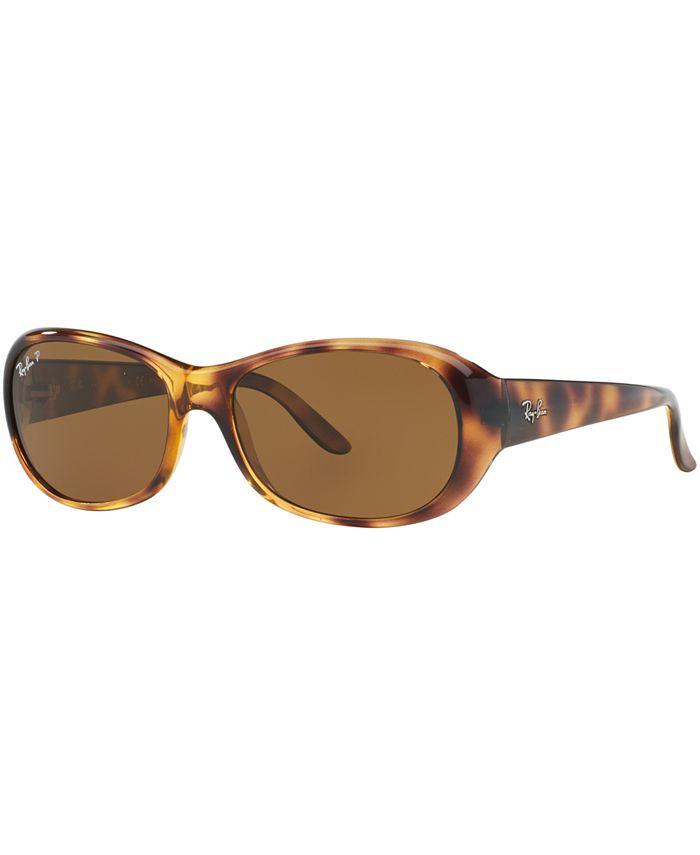 Ray-Ban - Sunglasses, RB4061
