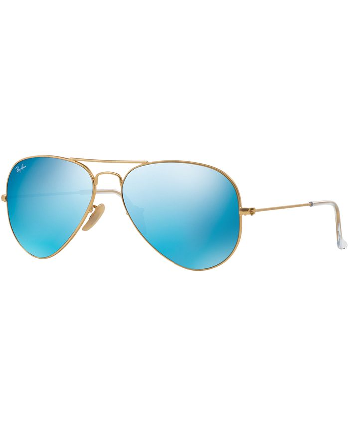 Ray-Ban - Sunglasses, RB3025 (58)