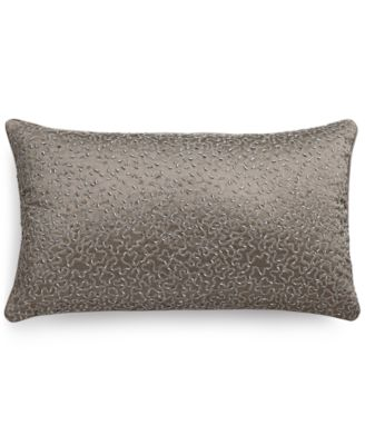 "Hotel Collection Dimensions 14"" x 24"" Decorative Pillow"