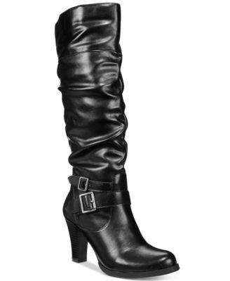 Image of Style & Co. Rudyy Boots, Only at Macy's