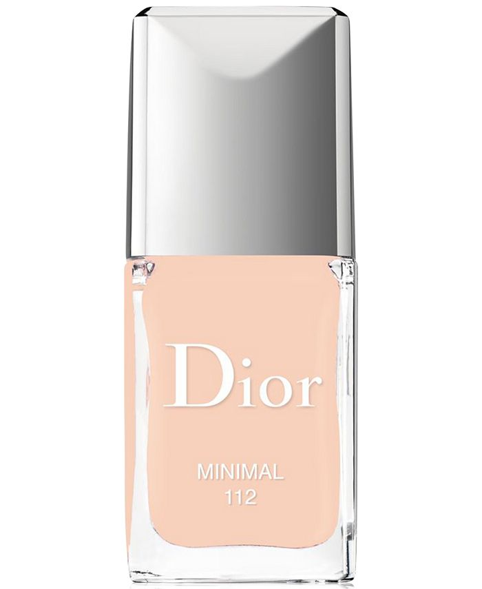 Dior - Vernis Nail Polish