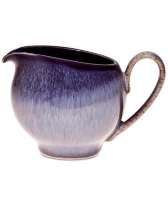 Denby Dinnerware, Heather Creamer