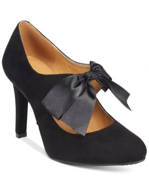 Rialto Corra Ribbon Pumps Women's Shoes