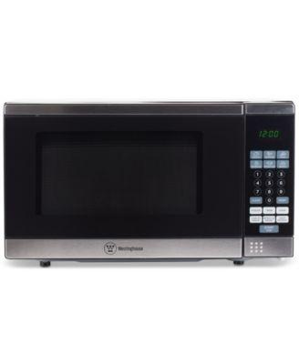Westinghouse WCM77OSS 700-Watt Microwave