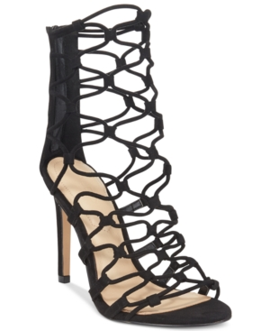 Aldo Women's Caldari Caged Dress Sandals