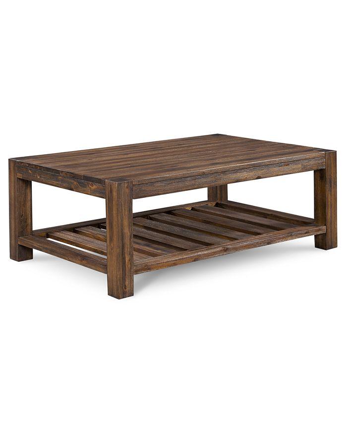 Furniture - Avondale Coffee Table