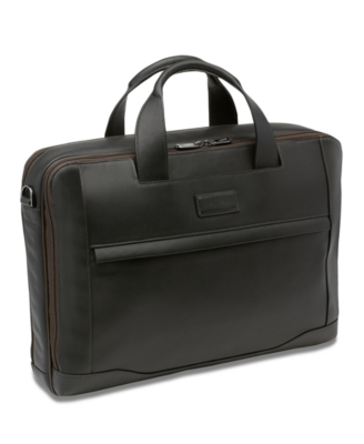 "Hartmann ""Aviator"" Slim Laptop Brief"