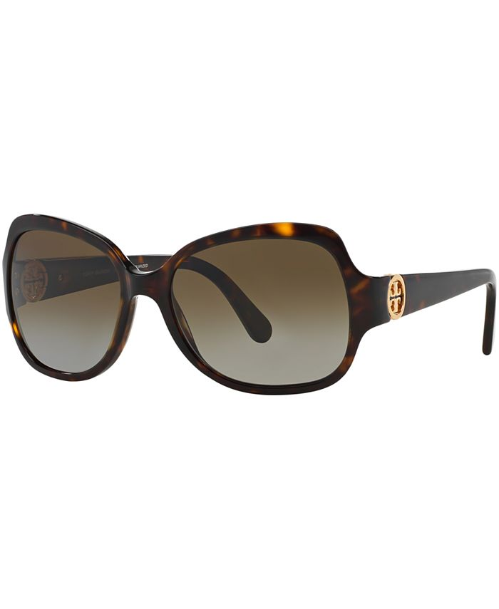 Tory Burch - Sunglasses, TORY BURCH