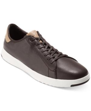 Cole Haan Men's Grand Pro Tennis Shoes Men's Shoes