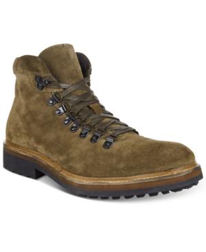 Kenneth Cole Reaction Men's Climb The Rope Plain-Toe Alpine Boot Men's Shoes