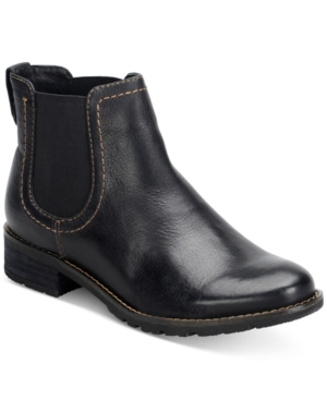 Sofft Selby Pull-On Booties Women's Shoes