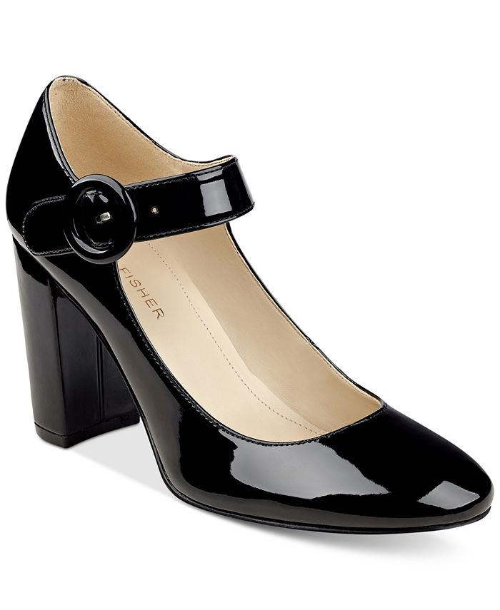 Marc Fisher - Shaylie Mary Jane Pumps