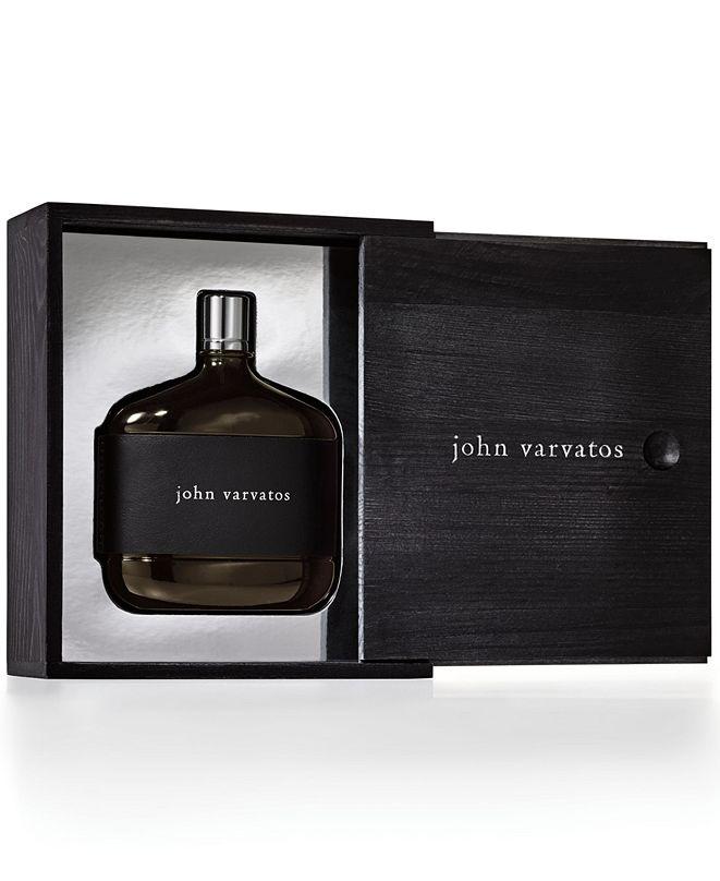 John Varvatos Men's Eau de Toilette Spray, 6.7 oz