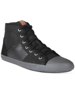 Ben Sherman Men's Madison High-Top Sneakers Men's Shoes