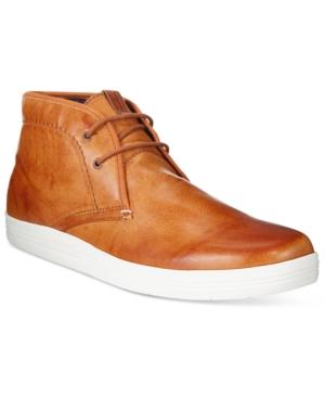 Ben Sherman Men's Vance Chukka Sneakers Men's Shoes
