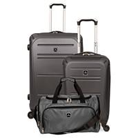 Deals on Tag Vector II 3-Piece Hardside Luggage Set