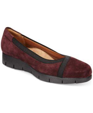 Clarks Artisan Women's Daelyn Hill Flats Women's Shoes