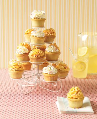 Macy*s - Cupcake Tree - Martha Stewart Collection