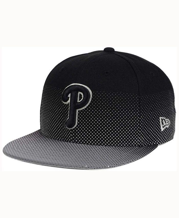 New Era - Philadelphia Phillies Flow Flect 9FIFTY Snapback Cap