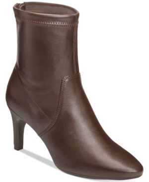 Aerosoles Excess Mid-Shaft Boots Women's Shoes